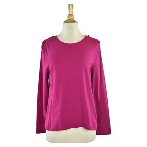 SONOMA life + style T - Shirts MED Pink
